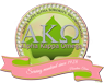 Alpha Kappa Omega Chapter | Alpha Kappa Alpha Sorority, Inc Logo